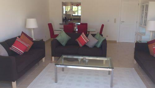 Comfortable Lakeside Village Apartment: PA2-08 - Image 1 - Quinta do Lago - rentals