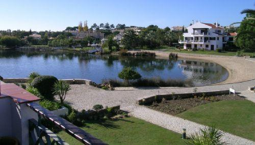 Pleasantly decorated Lakeside Village apartment: PA2-05 - Image 1 - Quinta do Lago - rentals