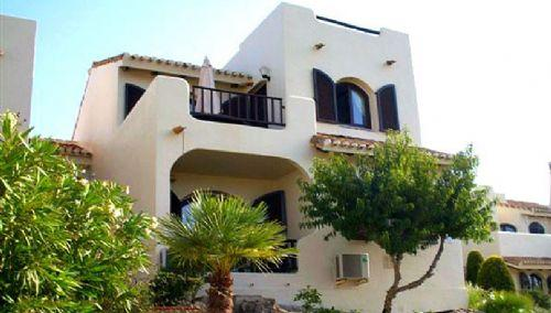 Los Altos villa with wonderful panoramic views: SV2-05 - Image 1 - Murcia - rentals