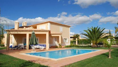 Carvoeiro Pestana Golf Resort 3 Bedroom Villa - Image 1 - Carvoeiro - rentals
