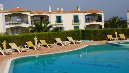 Carvoeiro Pestana Golf Resort 3 Bedroom Apartments - Image 1 - Carvoeiro - rentals