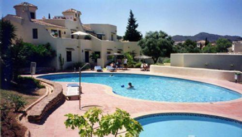 Delightful El Rancho villa situated in La Manga Club: SV2-01 - Image 1 - Spain - rentals