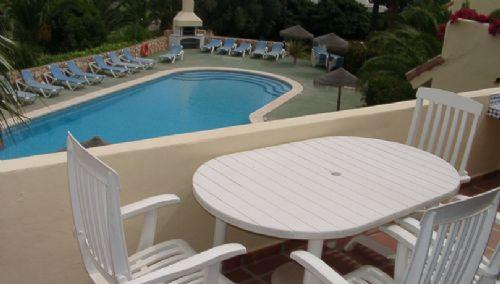 Lovely air-conditioned Las Palmeras apartment: SA2-08 - Image 1 - Murcia - rentals