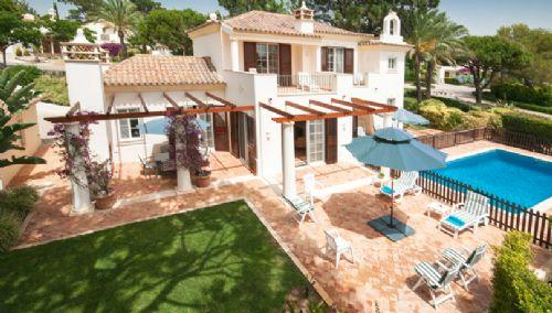 Pinheiros Altos villa with private pool: PV3-16 - Image 1 - Quinta do Lago - rentals
