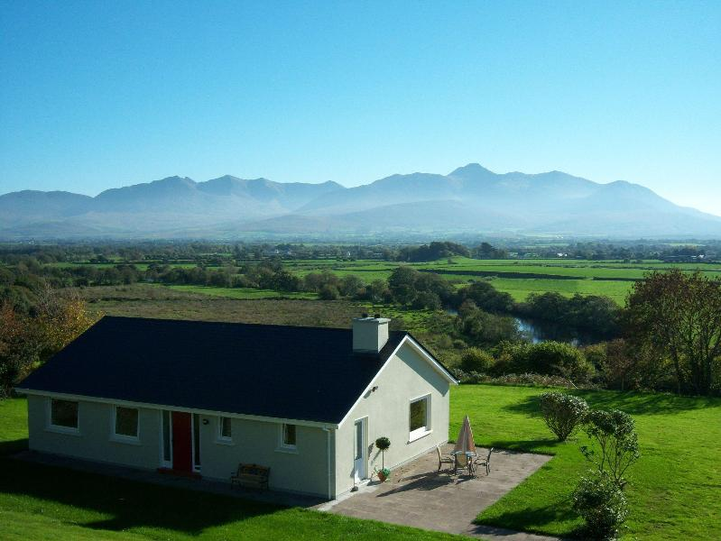 Home sweet home - Top of the Hill Holiday Homes on the Ring of Kerry - Killorglin - rentals