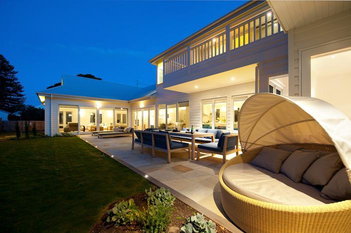 The White Beach House - The White Beach House, Barwon Heads - Barwon Heads - rentals