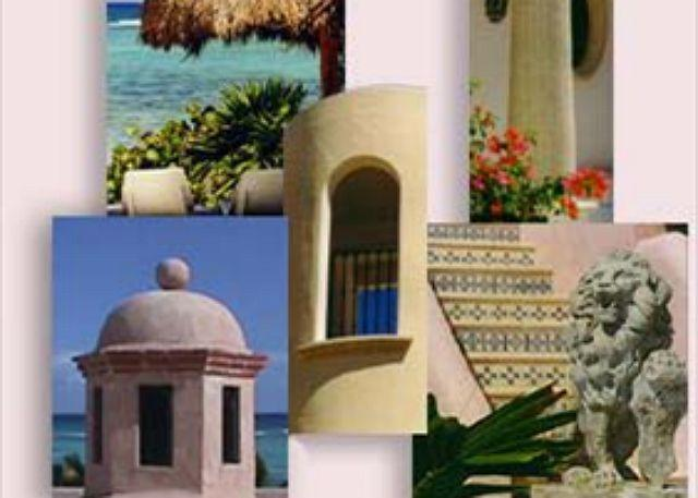 WONDERFUL VILLAS AND CONDOS THE BEST RATES!!!! BIG DISCOUNTS FROM 15 - TO 35% - Image 1 - Akumal - rentals