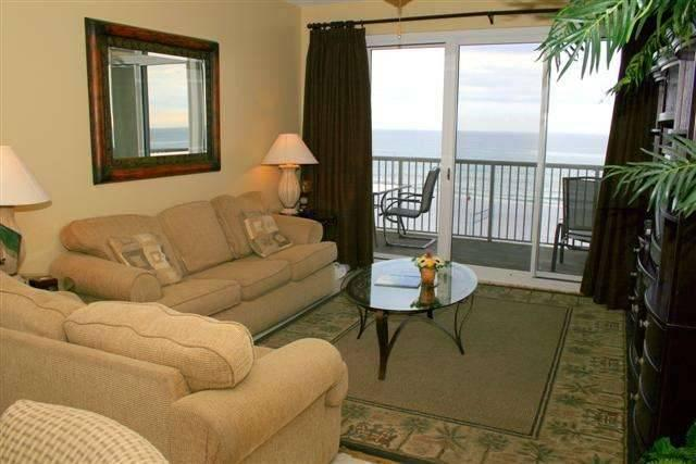 Summer Place #403 - Image 1 - Fort Walton Beach - rentals