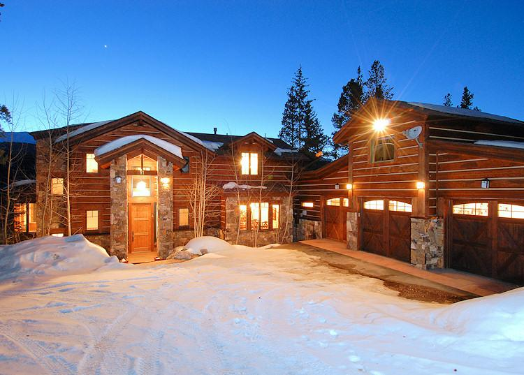 Barney Ford Lodge - Barney Ford Lodge - Breckenridge - rentals