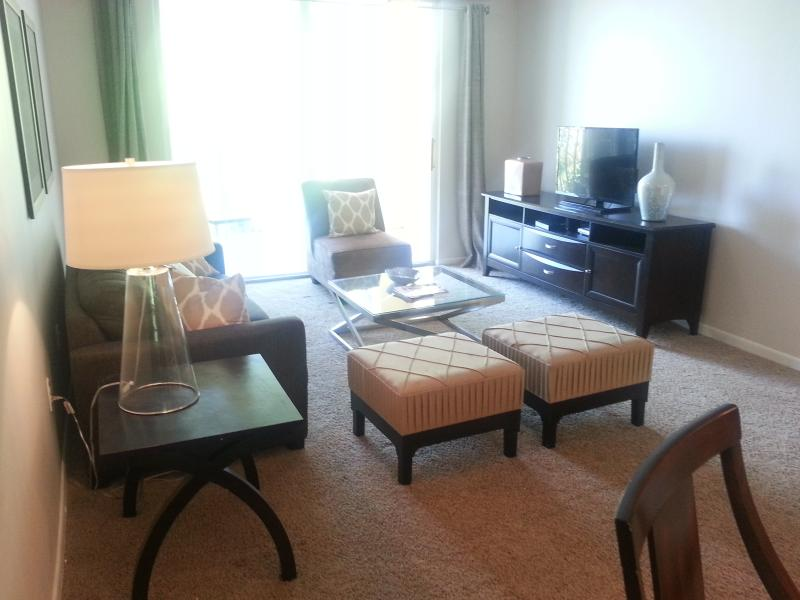 Great Living Area! - Owner Special! Amazing apartment at The Yacht Club 2 BR! - Aventura - rentals