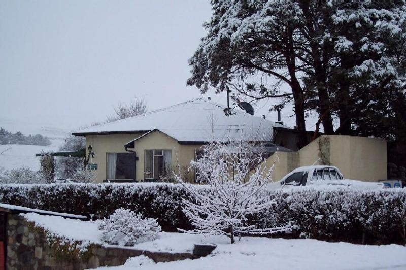 Walkerbouts Inn  - winter - Walkerbouts Inn - Rhodes - Rhodes - rentals