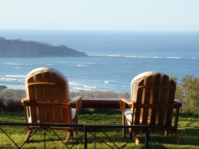 It's not just a great view, It's a State Of Mind - Tierra Magnifica- #1 Rated Vacation Property in CR - Nosara - rentals