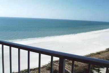 View From the Balcony - Retreat in Paradise - Marco Island - rentals