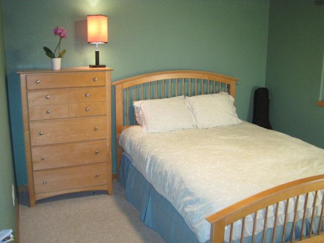 Private room and bath with laundry facility - Quiet locale, borders open space - Boulder - rentals