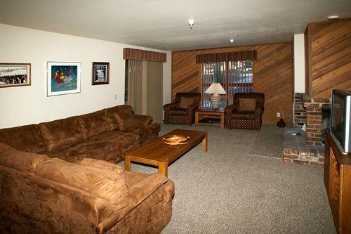 Aspen Creek #113 - Image 1 - Mammoth Lakes - rentals
