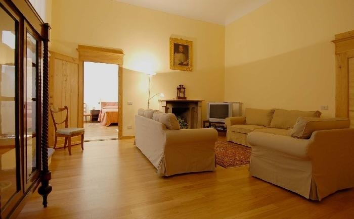 Flat Federika Large apartment to rent in the center of Florence - Image 1 - Florence - rentals
