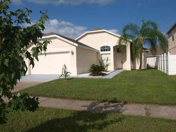 Low priced Orlando Disney Vacation Pool Home - Image 1 - Orlando - rentals