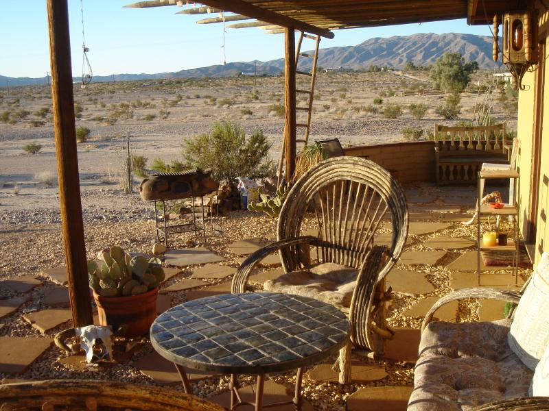 ADOBE - Joshua Desert Retreats - Image 1 - Joshua Tree - rentals