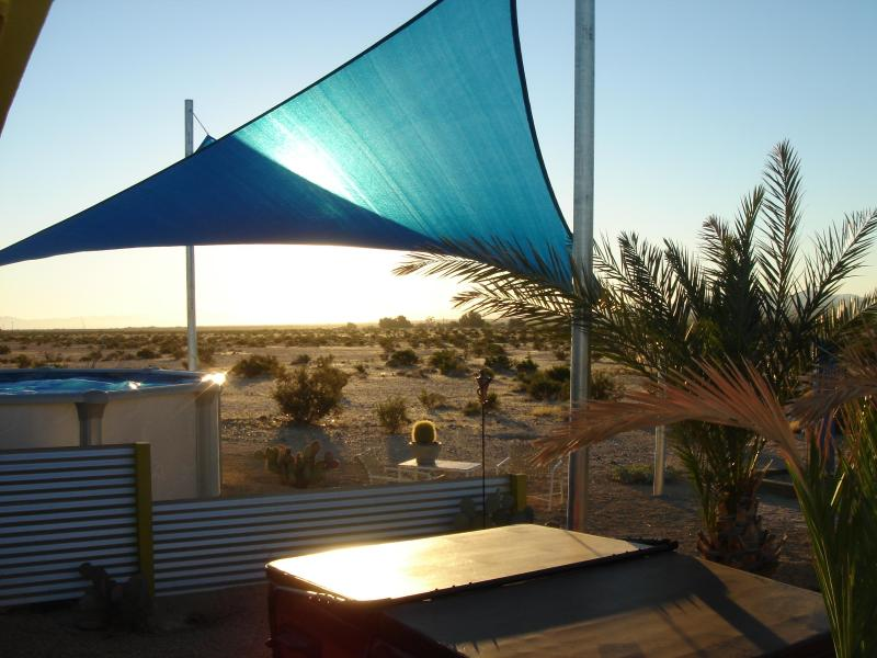VALLE VISTA - Joshua Desert Retreats - Image 1 - Joshua Tree - rentals
