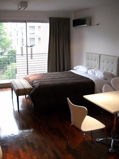 Trendy Studio in the heart of Palermo (ID#826) - Image 1 - Buenos Aires - rentals