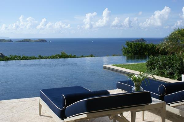 Located on the exclusive Mont Jean offering 300 degree breathtaking views WV PAT - Image 1 - Mont Jean - rentals