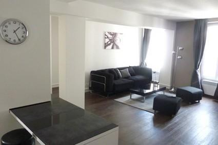 Nice Condo with 2 Bedroom-1 Bathroom in Popincourt trendy area (Rue Daval - apt #648 (75011)) - Image 1 - Paris - rentals
