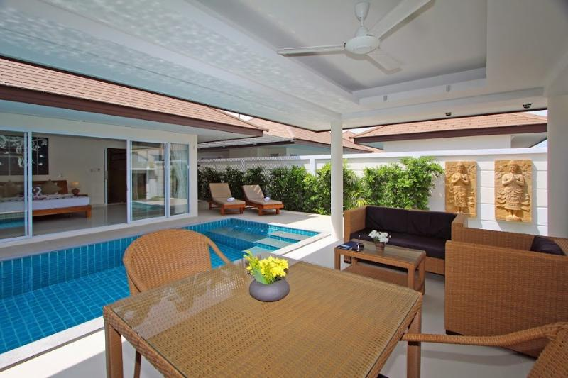 Samui Island Villas - Villa 86 Perfect for Couples - Image 1 - Koh Samui - rentals