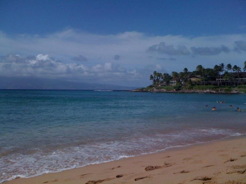 Gorgeous Napili Bay (right down the street) - JEWEL OF NAPILI ON MAUI - Lahaina - rentals