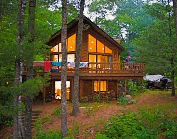 Great Bear - Little Bear & Great Bear Cabins - Star Lake - rentals