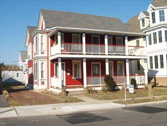 Amazing House in Cape May (6100) - Image 1 - Cape May - rentals