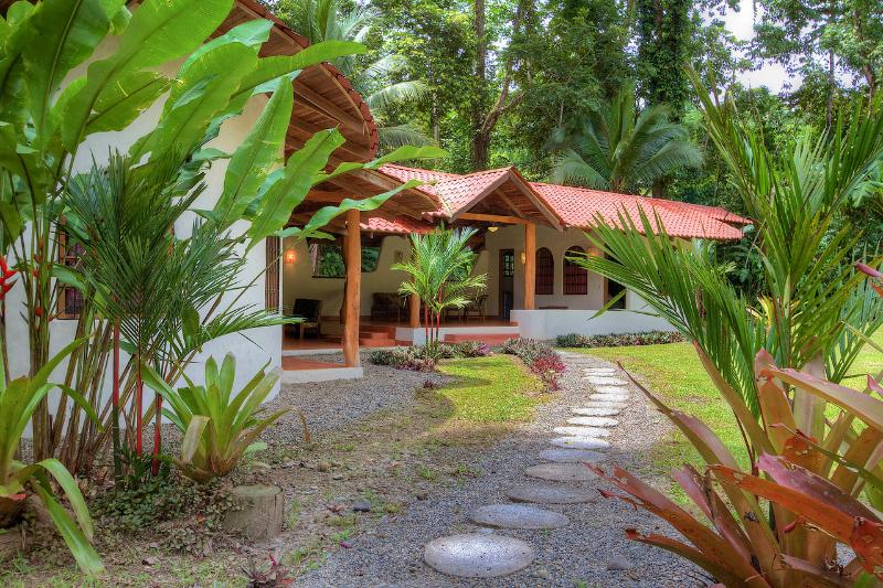 Casa Idyll - a home away from your home - Image 1 - Puerto Viejo de Talamanca - rentals