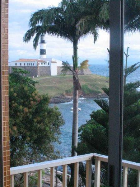 Veranda by the ocean  - World Cup Available - Image 1 - Salvador - rentals