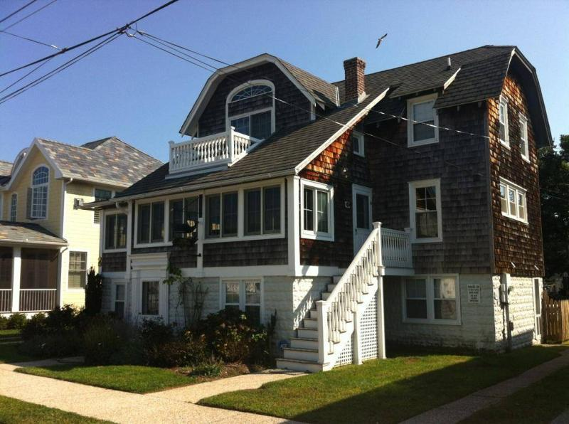 6A NEW CASTLE - Image 1 - Rehoboth Beach - rentals