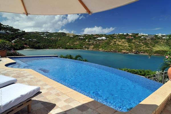 Located in Marigot Bay with views over the Bay WV WYB - Image 1 - Marigot - rentals