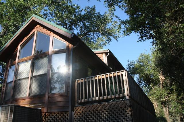 Luxury Cabin - Luxury Cabins near Yosemite National Park - Groveland - rentals