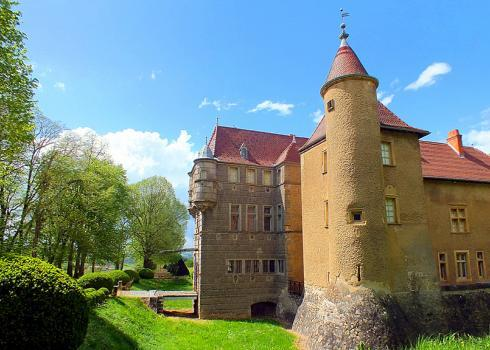 Chateau Aubepine - Image 1 - France - rentals