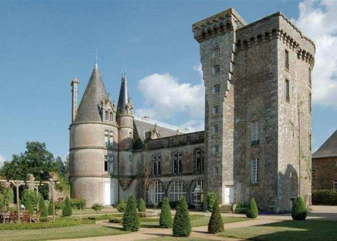 Chateau Flacelliere Keep - Image 1 - World - rentals