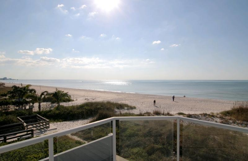 Ultimate beach front location! - Direct Beachfront MultiMillion Dollar Luxury House - Clearwater Beach - rentals