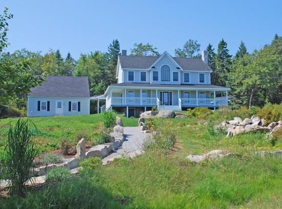 THE JEWELL - Town of St George - Image 1 - Saint George - rentals