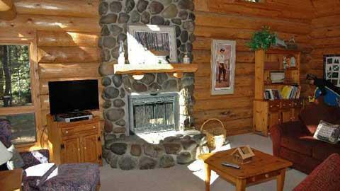 Golf Home 316 - Image 1 - Black Butte Ranch - rentals