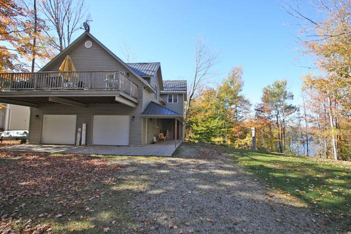 Treehouse cottage (#651) - Image 1 - Sauble Beach - rentals