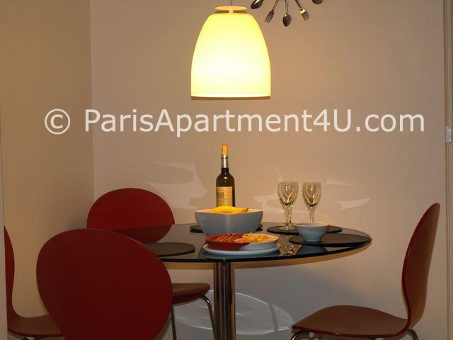 Chic Marais Apartment - a 'Home Away From Home' - Image 1 - 3rd Arrondissement Temple - rentals