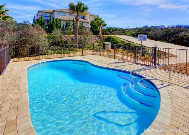 Spend the day doing exactly what you like best! - Amazing Grace Beach Front House, New Pool, Sleeps 12, HDTV - Saint Augustine - rentals