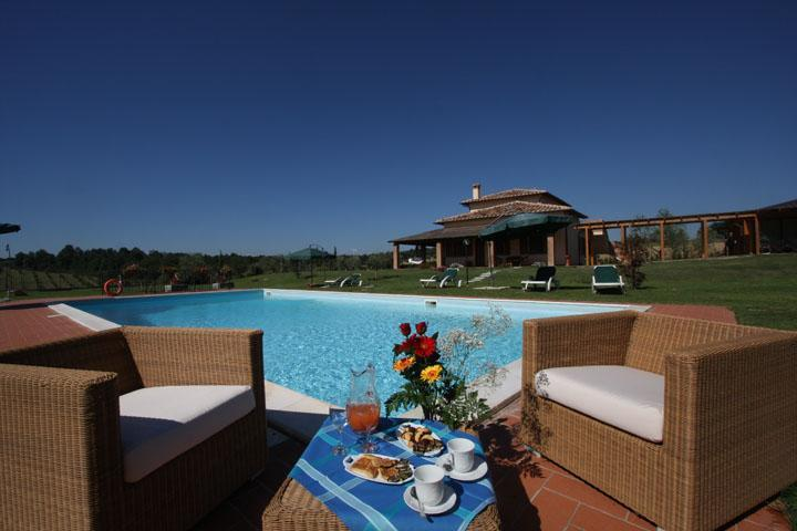 Elegant Villa , ideal large groups and weddings - Image 1 - Cortona - rentals