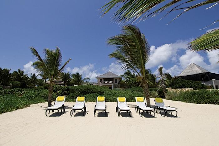 Luxury 10 bedroom Anguilla villa. Luxury! - Image 1 - Anguilla - rentals