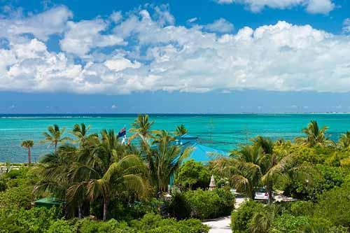 Picture postcard - Conch Pearl - Beachfront Villa with Hot Tub - Providenciales - rentals