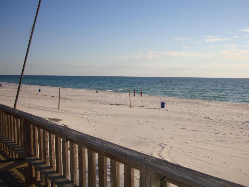 Gorgeous view from your balcony - Summer Getaway at Largo Mar #109 3BR GULF FRONT - Panama City Beach - rentals