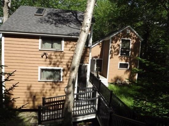 Welcome to Ebb And Flow - Ebb and Flow East Boothbay - East Boothbay - rentals