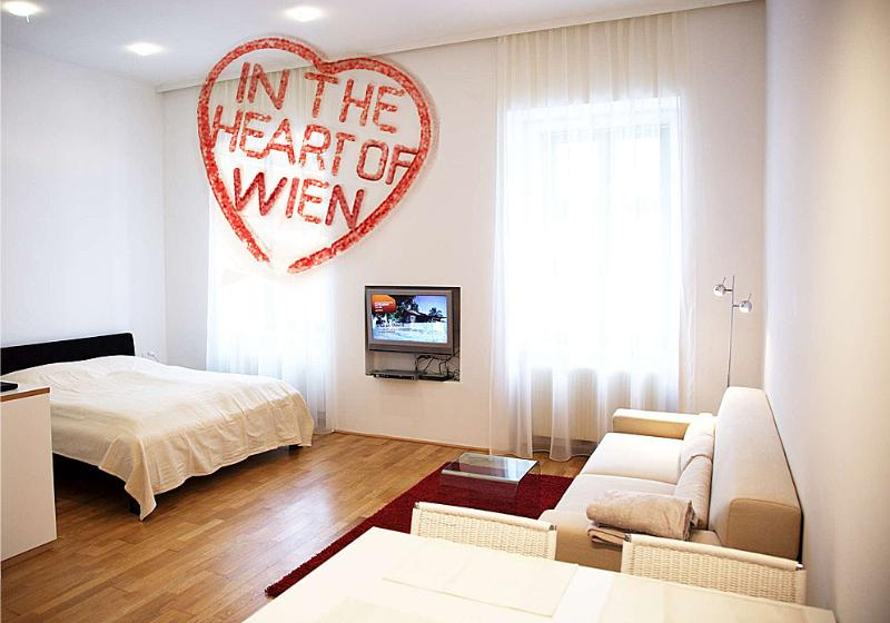 City Apartment in the Heart of Wien - City Apartment  Wasagasse - Vienna City Center - rentals