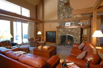 Cliffside Mountain View Home - Image 1 - Hailey - rentals